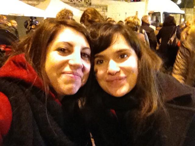 Il MOUmento di Silvia Laurino: Ritrovarsi è una conferma, un dono!